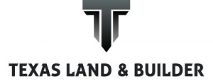 Texas Land & Builder Logo